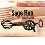 Sage Hen Launching Thanksgiving Pies for Pre-order
